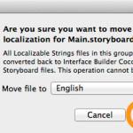 【iOS】Xcode5で作成したStoryboardを使ったプロジェクトをiOS5で実行するとクラッシュするのをなんとかしてください!!!